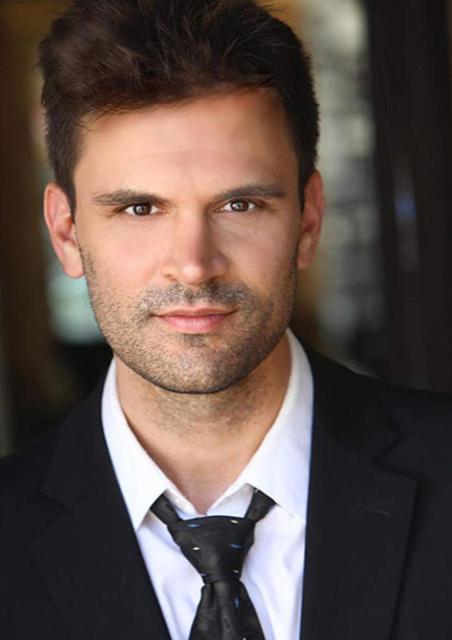 Kash Hovey Suit